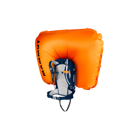 Mammut Jeremie Heitz - Ride Removable Airbag 3.0