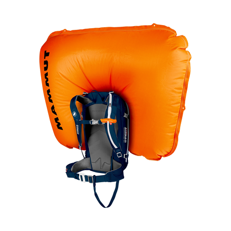 Mammut Avalanche Airbags - Ride short Removable Airbag 3.0