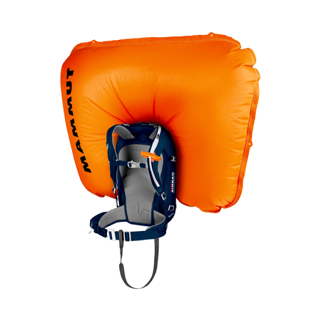 Mammut Avalanche Airbags - Pro Short Removable Airbag 3.0