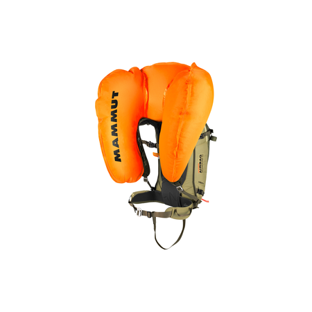 Mammut Avalanche Airbags - Light Protection Airbag 3.0