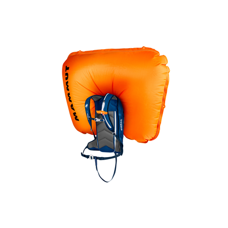Mammut Avalanche Airbags - Flip Removable Airbag 3.0