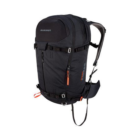 Mammut Avalanche Airbags - Pro X Removable Airbag 3.0 ready