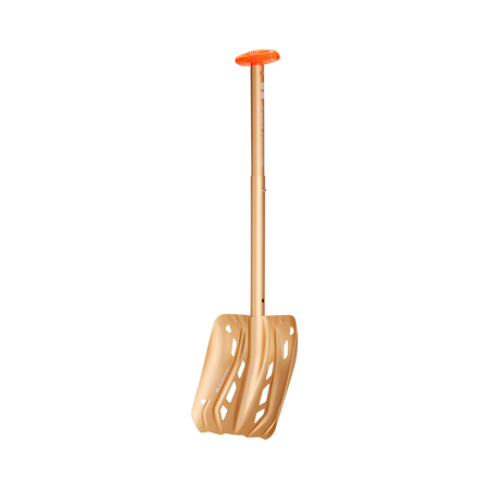 Mammut Shovels - Alugator Light