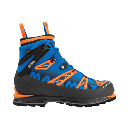 Mammut Chaussures d'alpinisme - Nordwand Light Mid GTX® Men