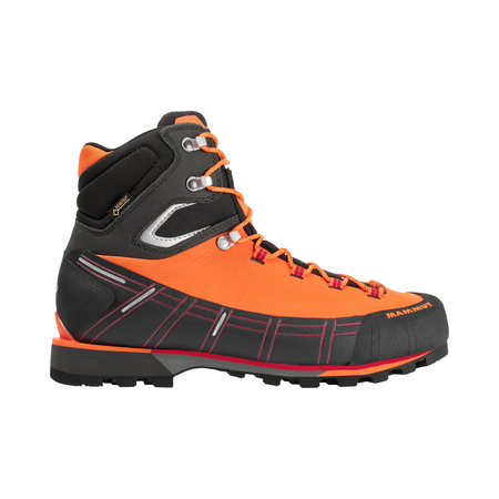 Mammut Mountaineering Shoes - Kento High GTX® Men
