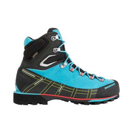 Mammut Chaussures d'alpinisme - Kento High GTX® Women