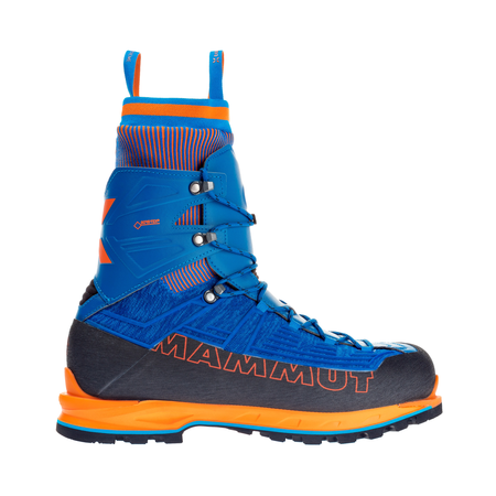 Mammut Mountaineering Shoes - Nordwand Knit High GTX® Men