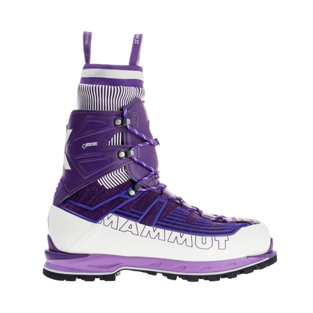 Mammut Mountaineering Shoes - Nordwand Knit High GTX® Women