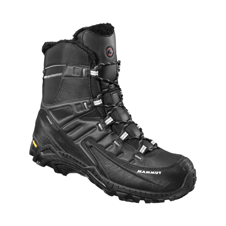 Mammut Winter Shoes - Blackfin II High WP