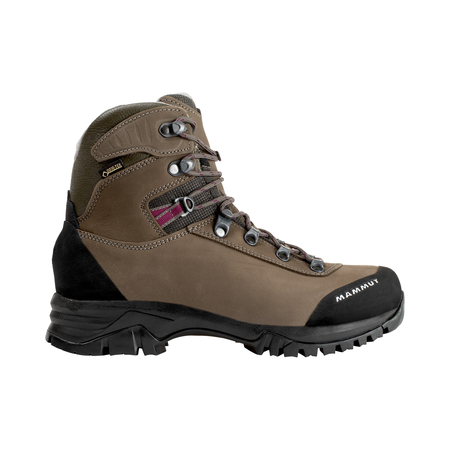 Mammut Hiking Shoes - Trovat Advanced High GTX® Women