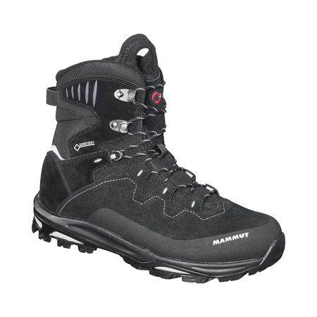 Mammut Hiking Shoes - Runbold Advanced High GTX® Men