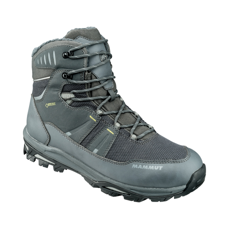 Mammut Hiking Shoes - Runbold Tour High II GTX® Men