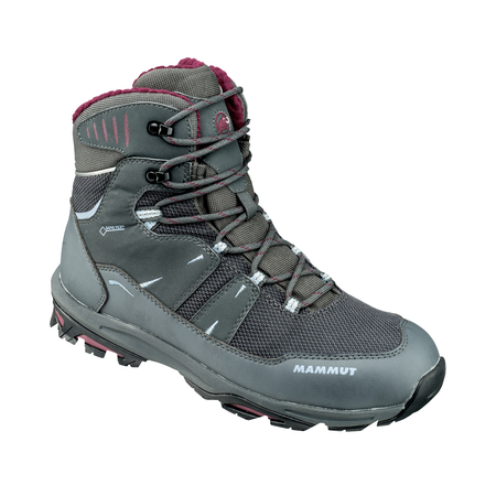 Mammut Winter Shoes - Runbold Tour High II GTX® Women