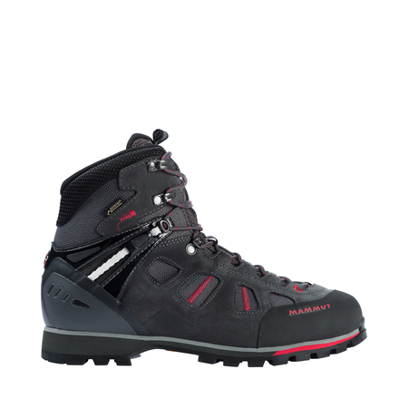 Mammut Mountaineering Shoes - Ayako High GTX® Men