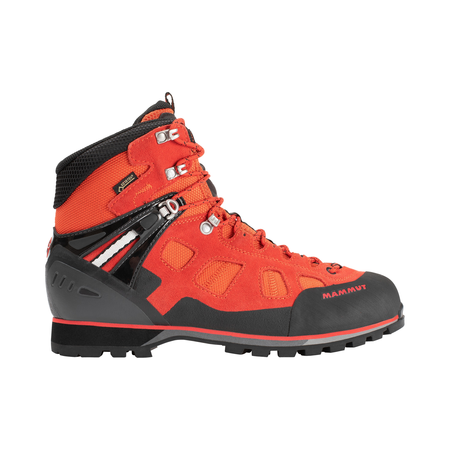 Mammut Chaussures d'alpinisme - Ayako High GTX® Men