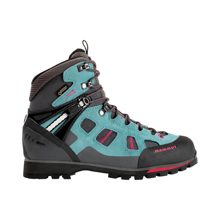 Mammut Mountaineering Shoes - Ayako High GTX® Women