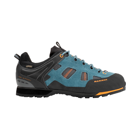 Mammut Mountaineering Shoes - Ayako Low GTX® Men
