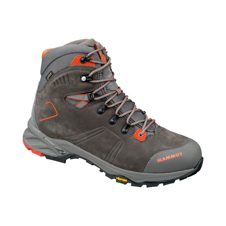 Mammut Wanderschuhe - Mercury Tour High GTX® Men