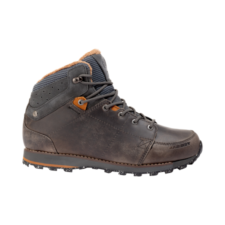 Mammut Winter Shoes - Chamuera Mid WP Men