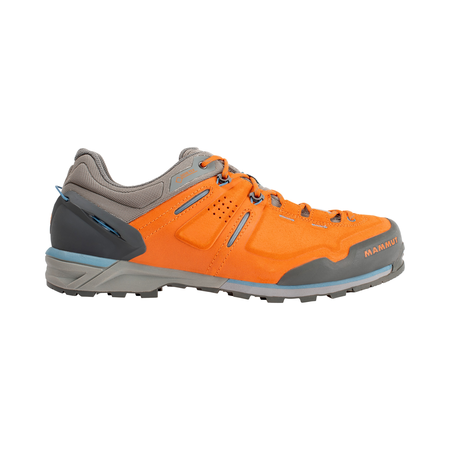 Mammut Klettern - Alnasca Low GTX® Men