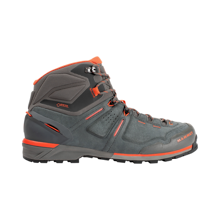 Mammut Approach Shoes - Alnasca Pro Mid GTX® Men