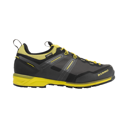 Mammut Escalade - Alnasca Knit Low GTX® Men