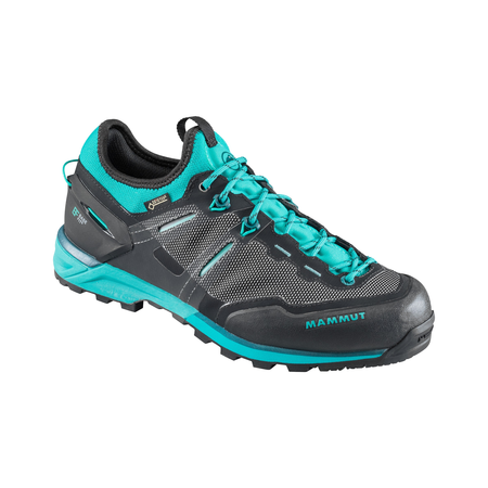 Mammut Klettern - Alnasca Knit Low GTX® Women