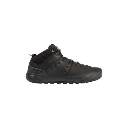 Mammut Chaussures d'approche - Hueco Advanced Mid GTX® Men