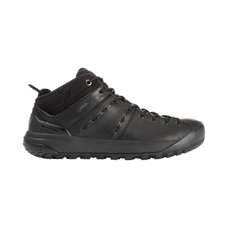 Mammut Approach Shoes - Hueco Advanced Mid GTX® Women