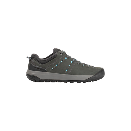 Mammut Approach Shoes - Hueco Low LTH Women
