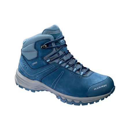 Mammut Hiking Shoes - Nova III Mid GTX® Women