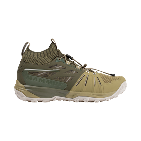 Mammut Hiking Shoes - Saentis Knit Low Men