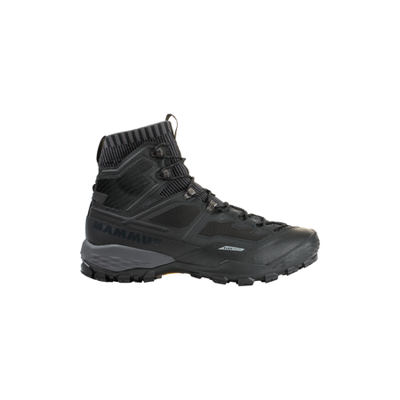 Mammut Wanderschuhe - Ducan Knit High GTX® Men