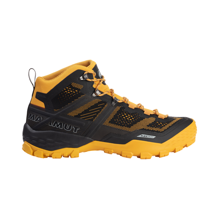 Mammut Hiking Shoes - Ducan Mid GTX® Men