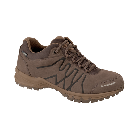 Mammut Hiking Shoes - Mercury III Low GTX® Men