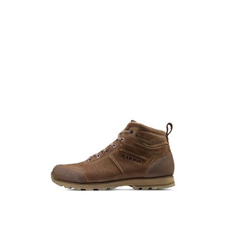 Mammut Chaussures de randonnée - Alvra II Mid WP Men