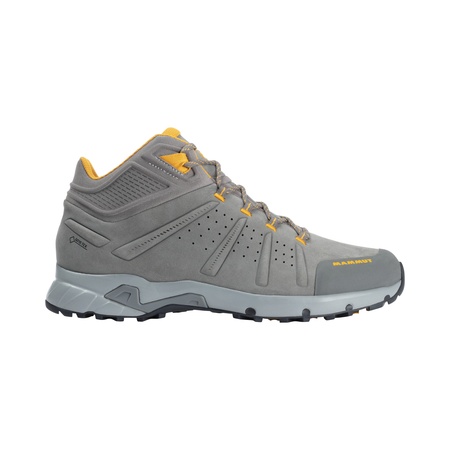Mammut Hiking Shoes - Convey Mid GTX® Men