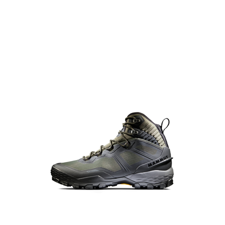 Mammut Hiking Shoes - Ducan Pro High GTX® Men