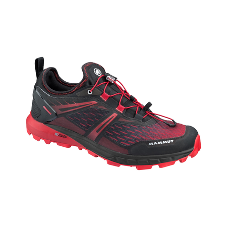 Mammut Hiking Shoes - Sertig Low Men