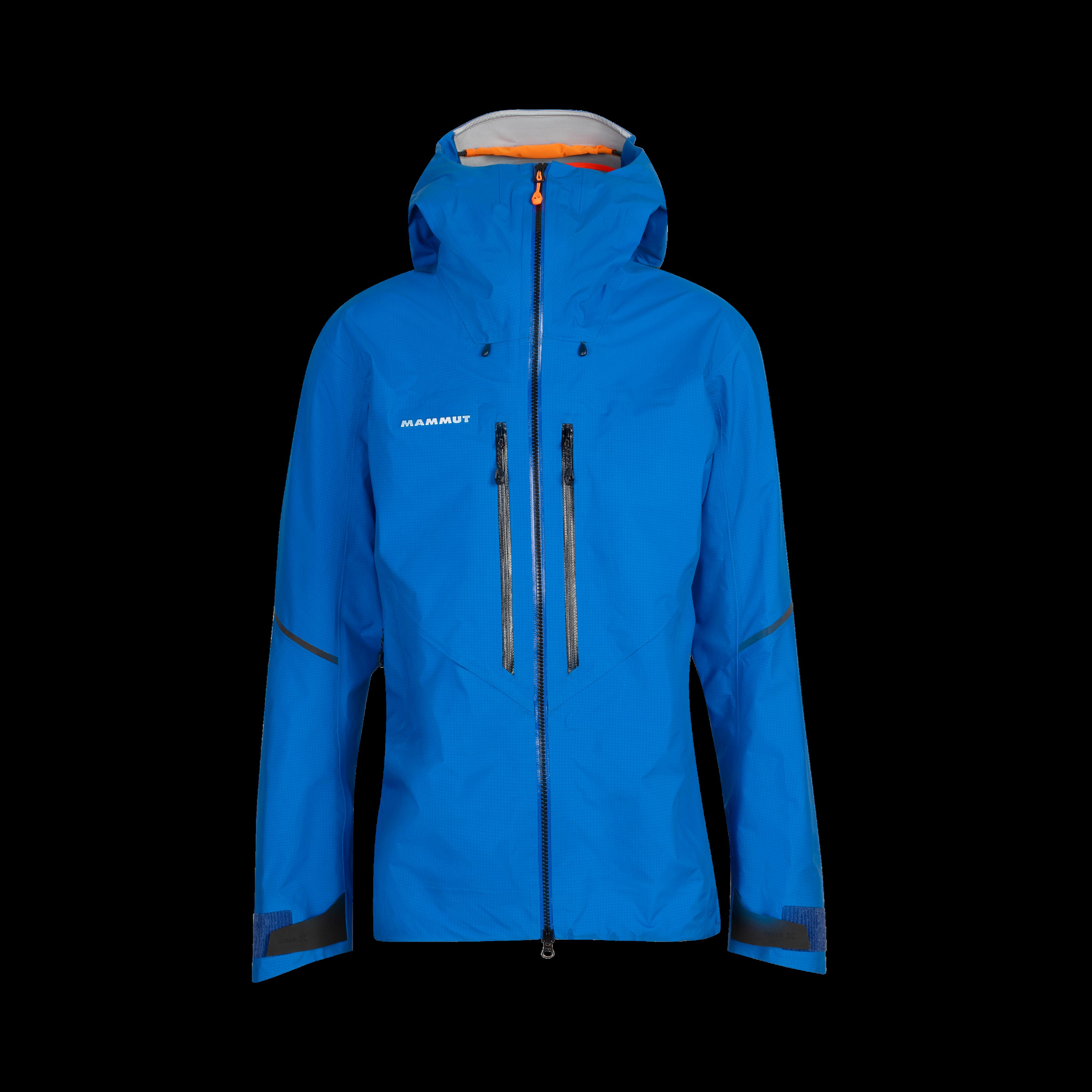Nordwand Advanced HS Hooded Jacket Men - azurit, XL thumbnail