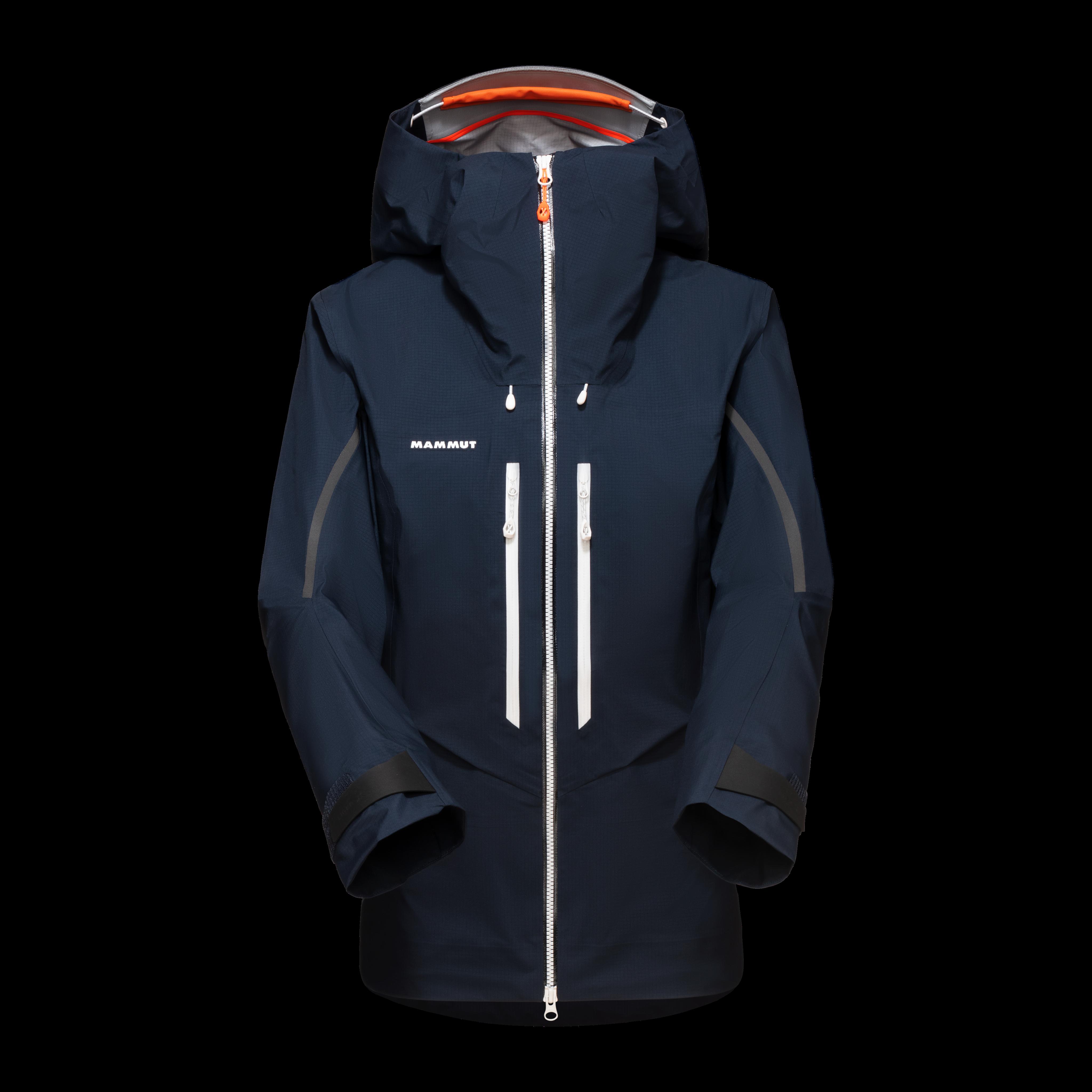 Nordwand Advanced HS Hooded Jacket Women - M, night thumbnail