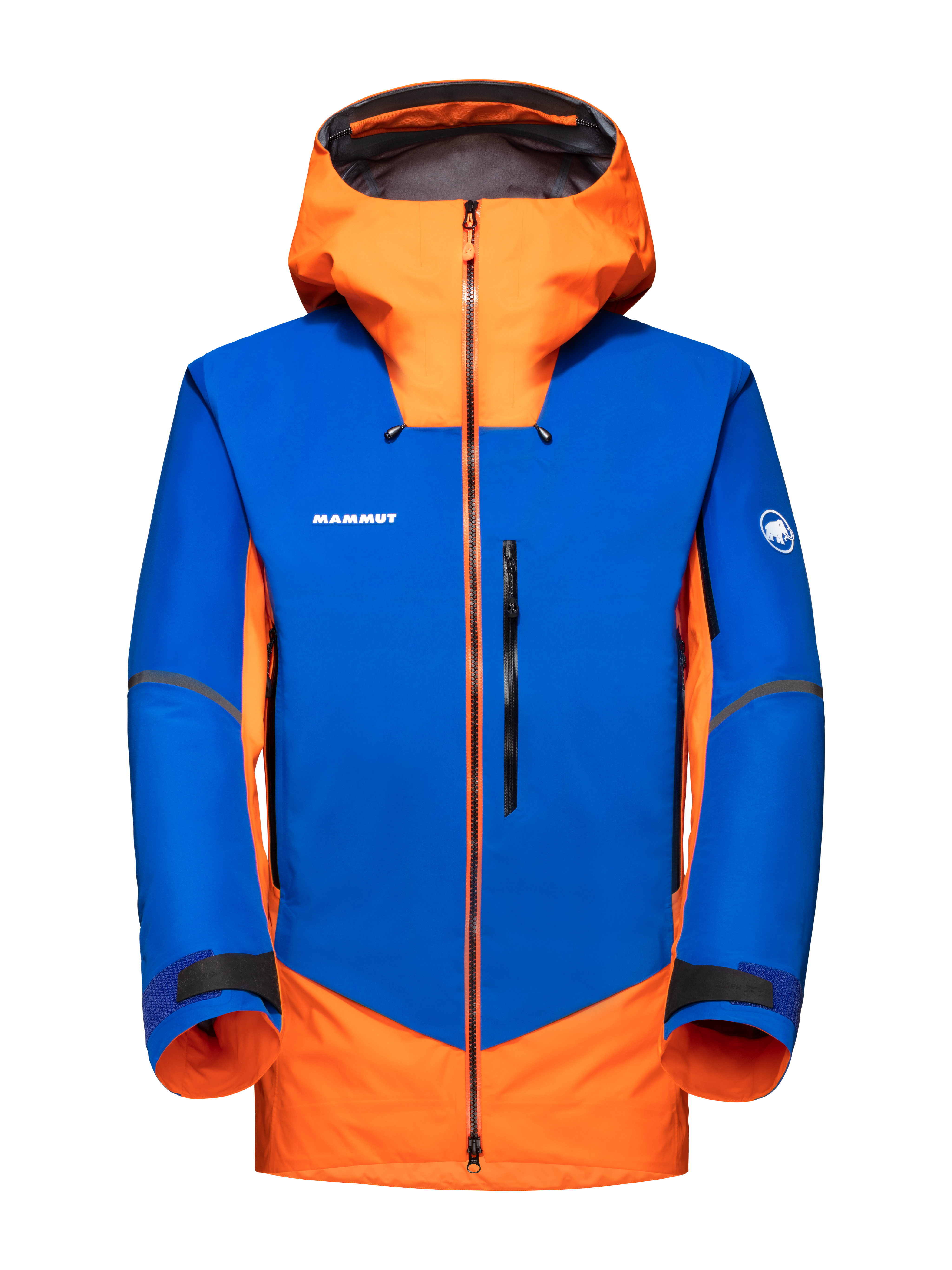 Nordwand Pro HS Hooded Jacket Men product image