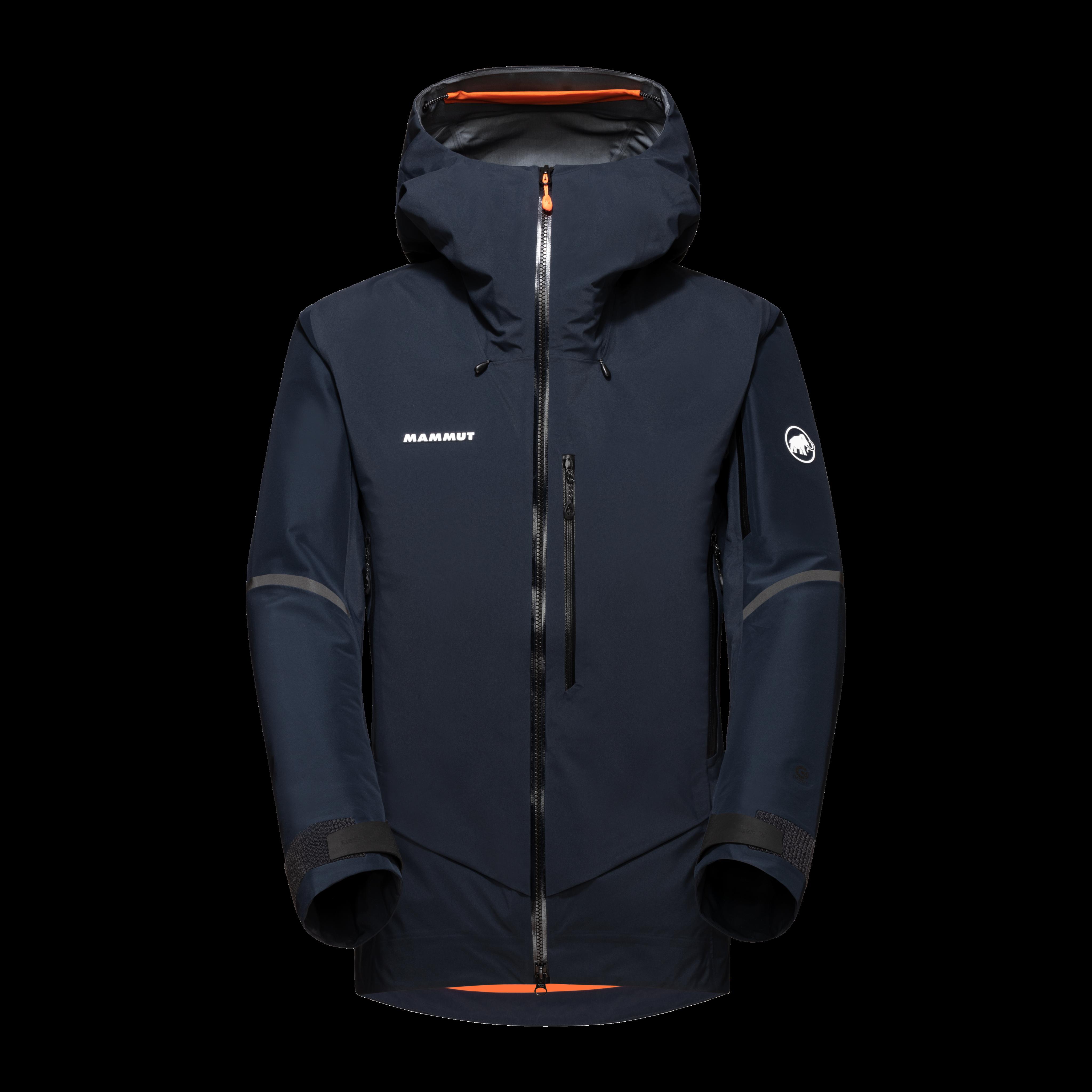 Nordwand Pro HS Hooded Jacket Men - M, night thumbnail