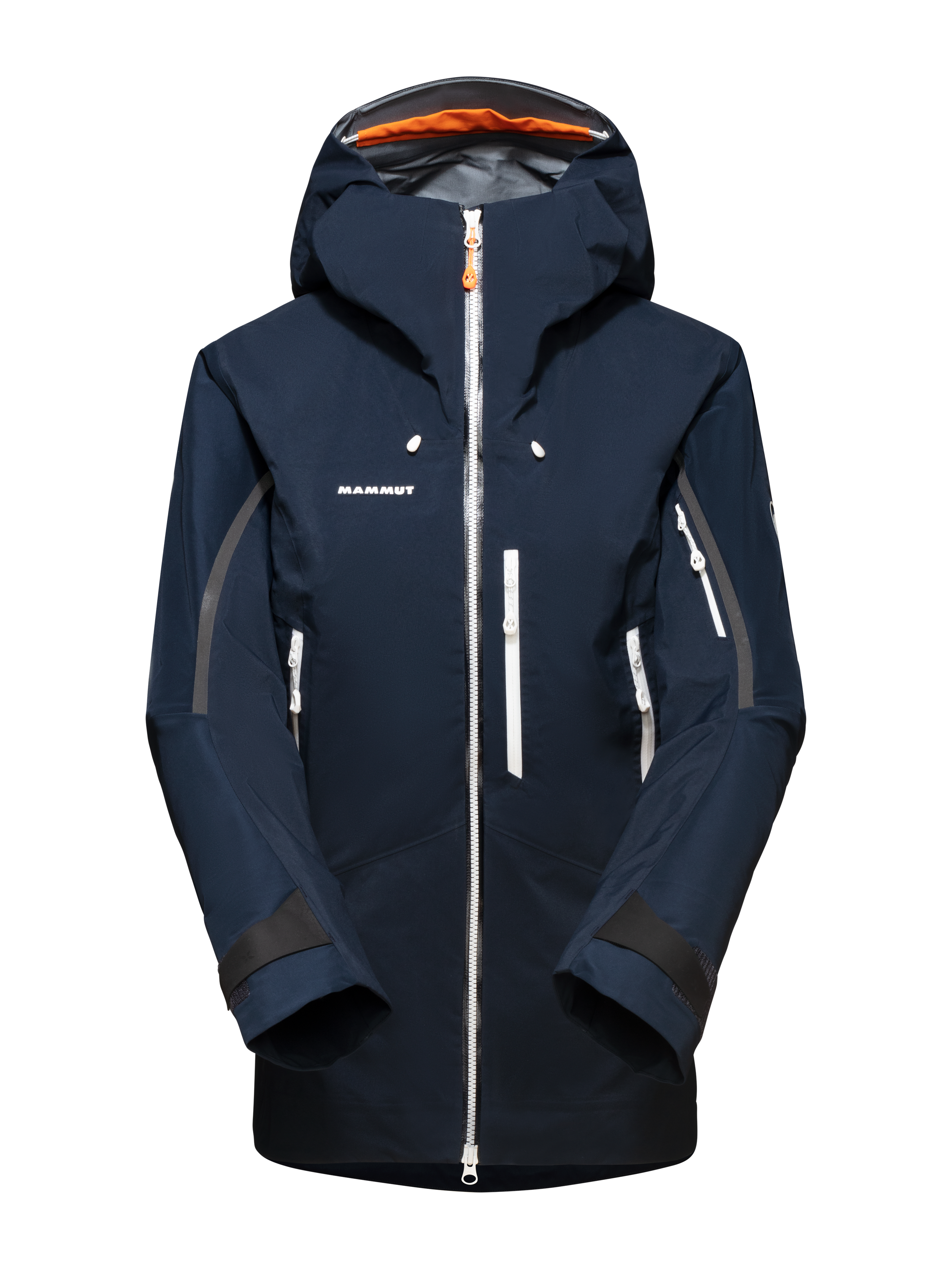 Nordwand Pro HS Hooded Jacket Women product image