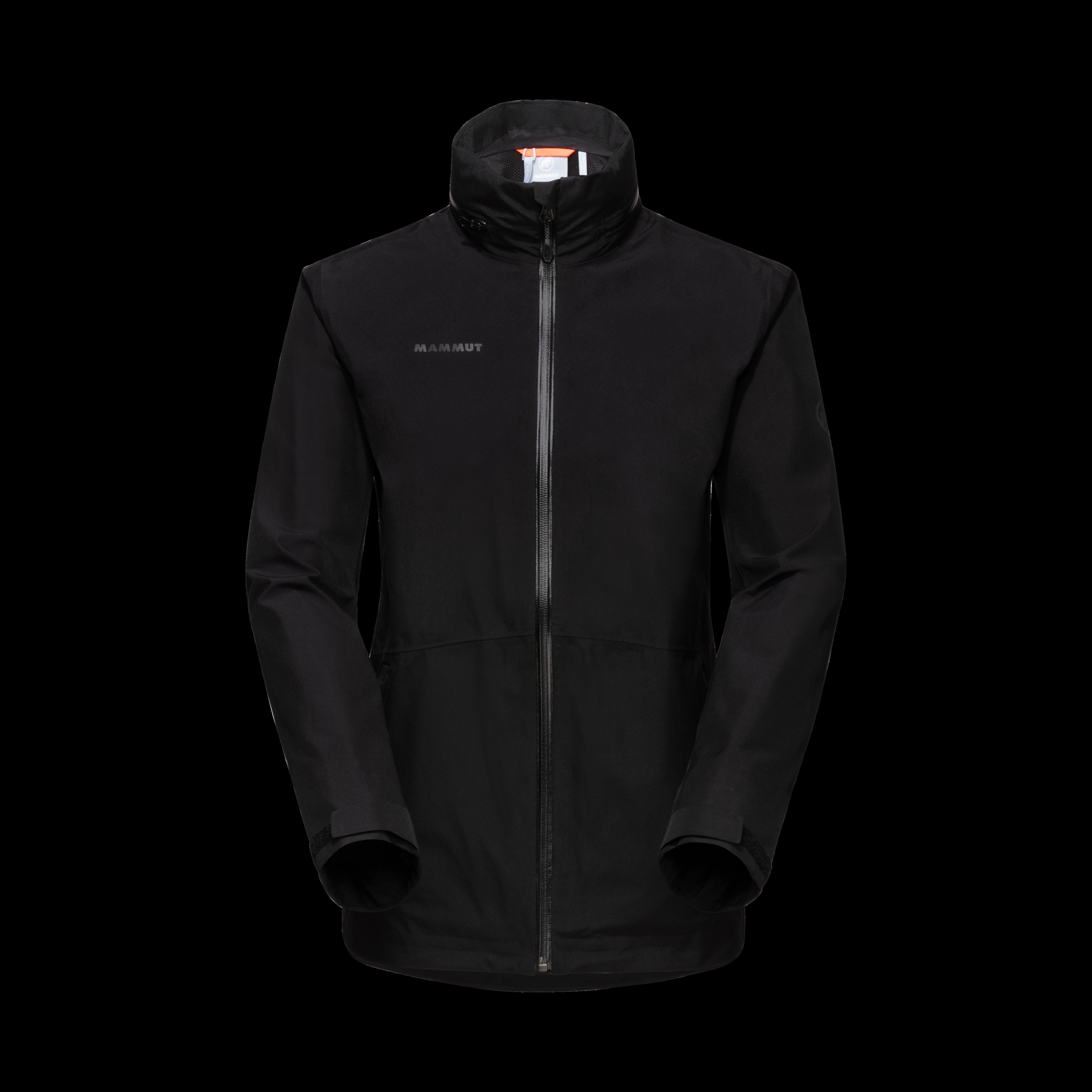 Ayako Tour HS Hooded Jacket Women - black, M thumbnail