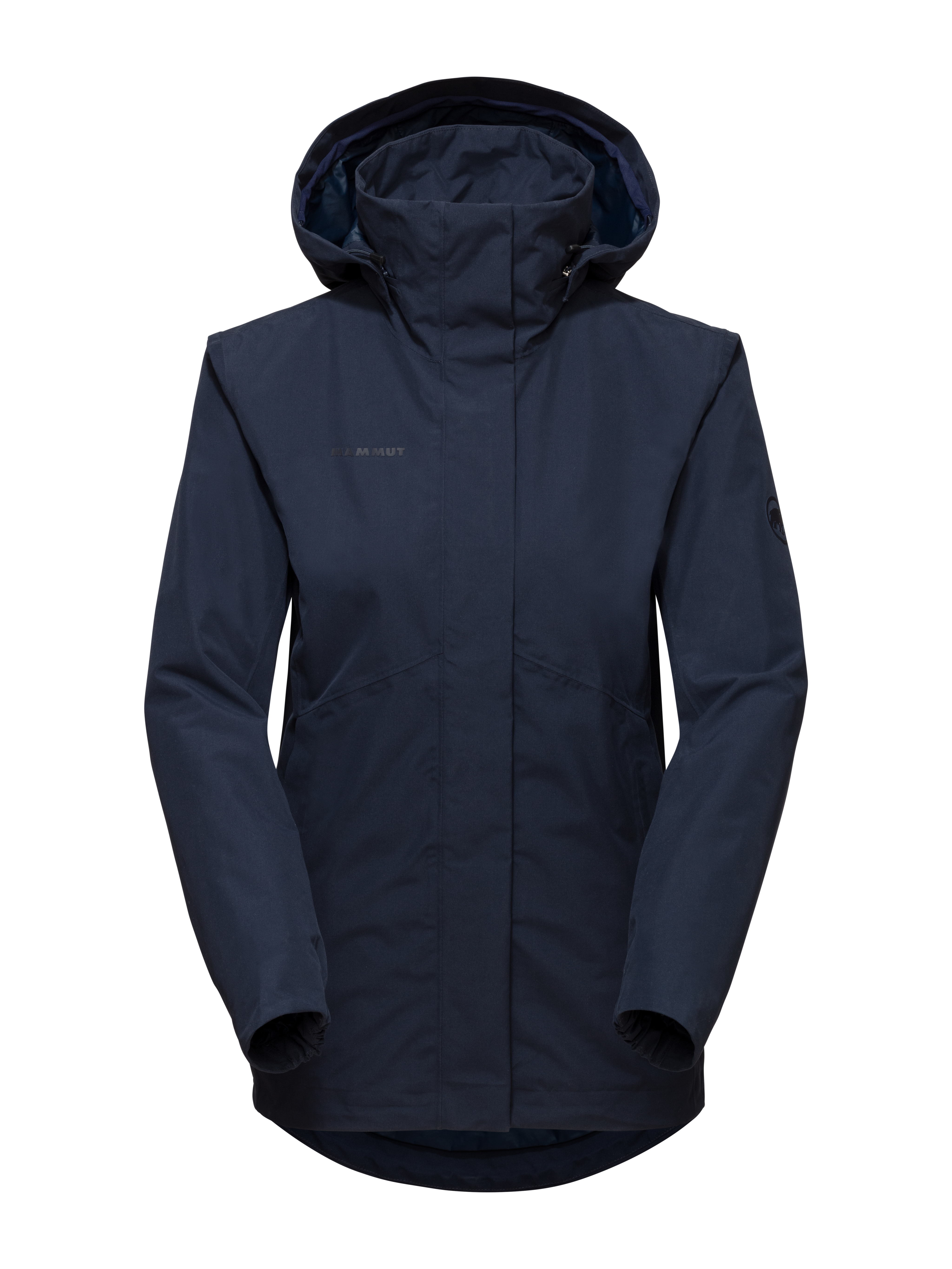 Trovat HS Hooded Jacket Women product image