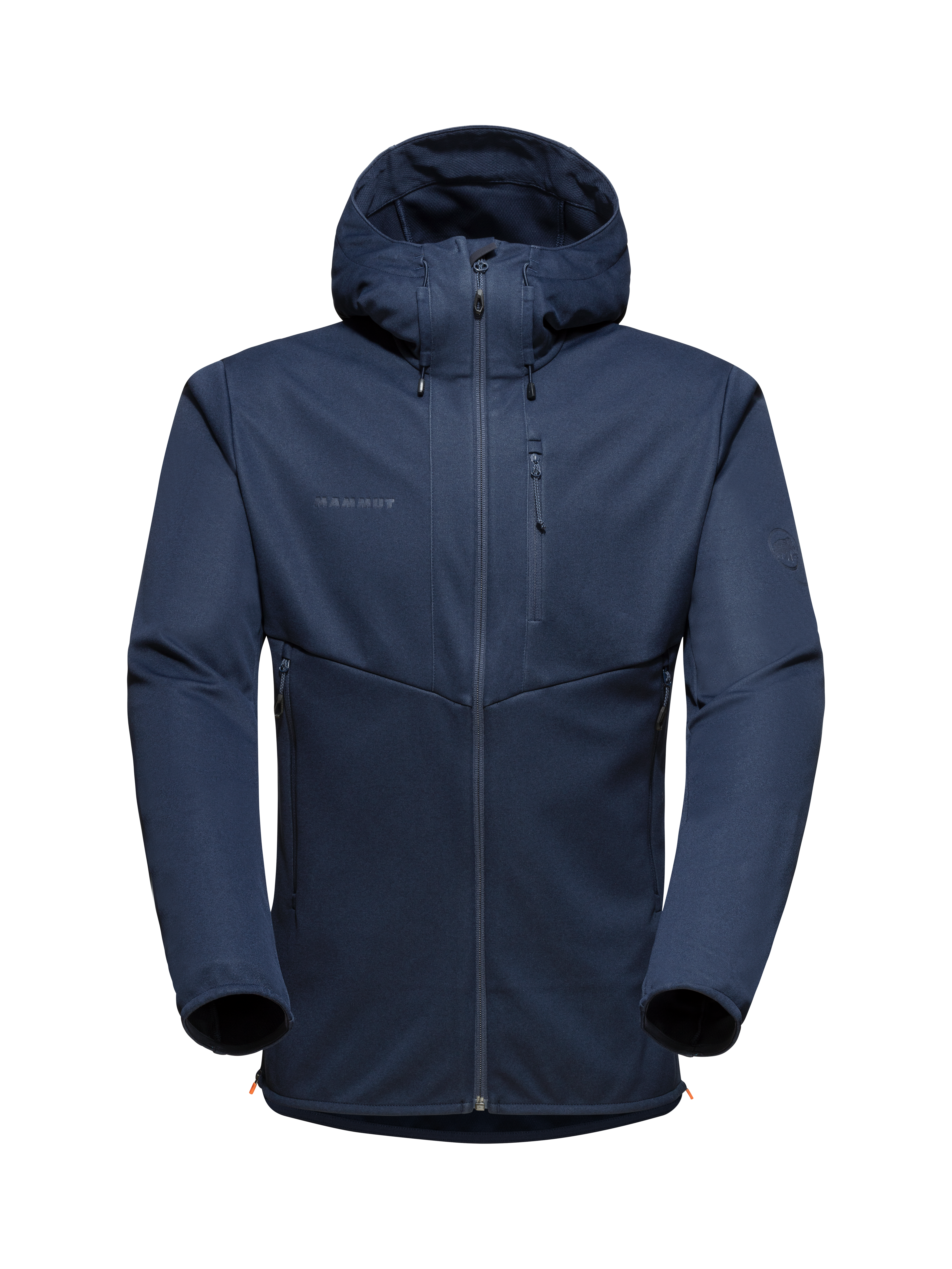 Ultimate VI SO Hooded Jacket Men product image