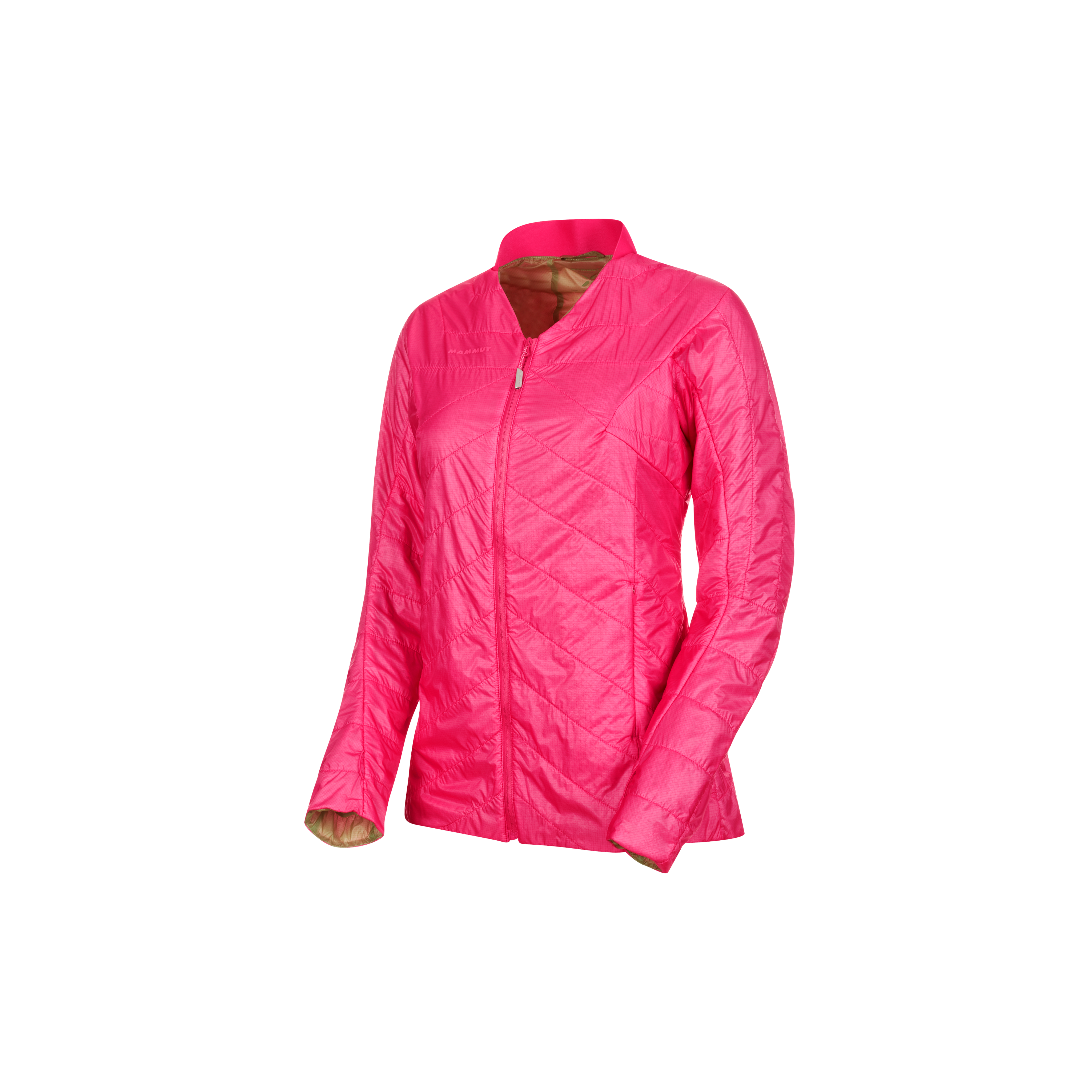 3850 IN Bomber Jacket Women - M, pink-boa thumbnail