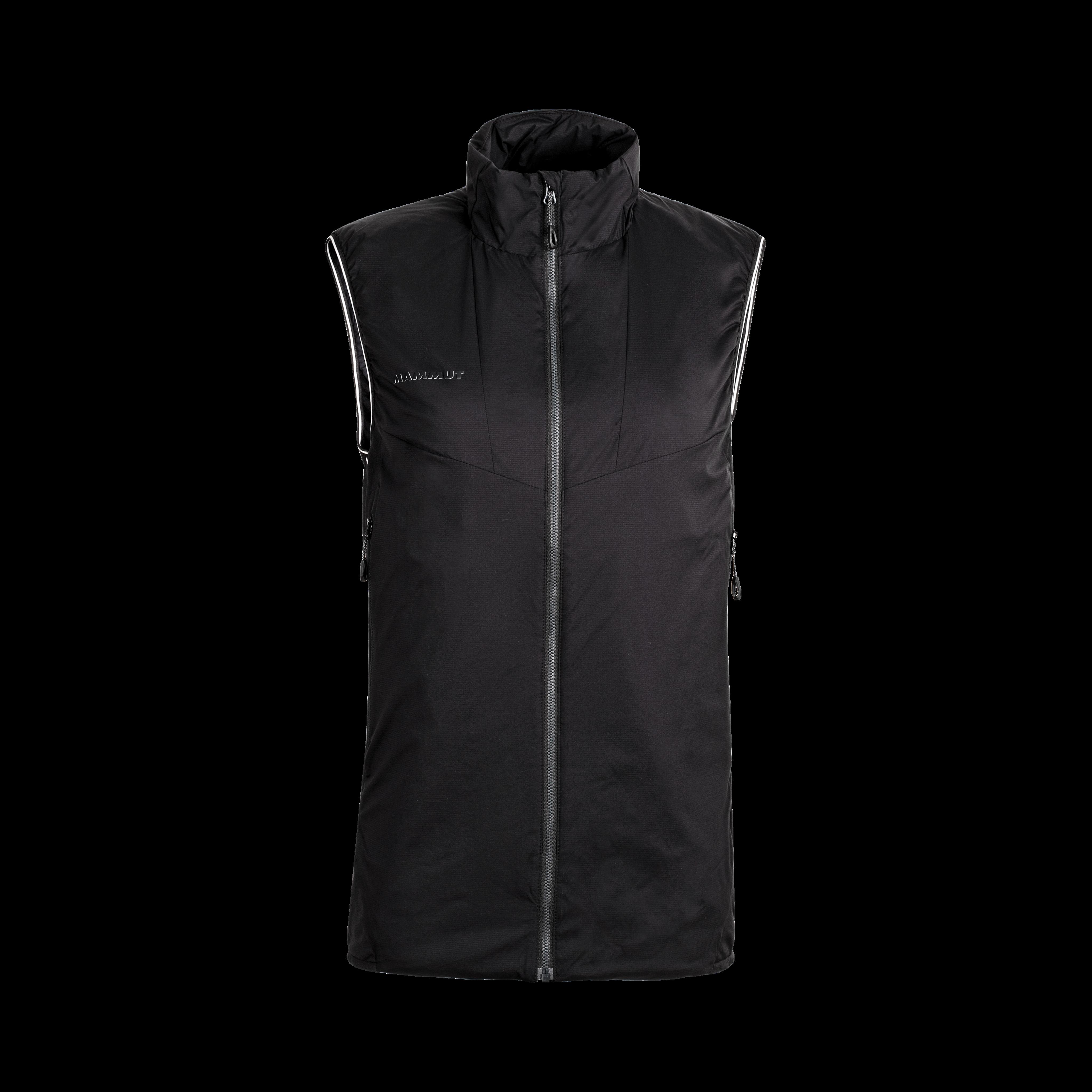 Rime Light In Flex Vest Men - black, L thumbnail