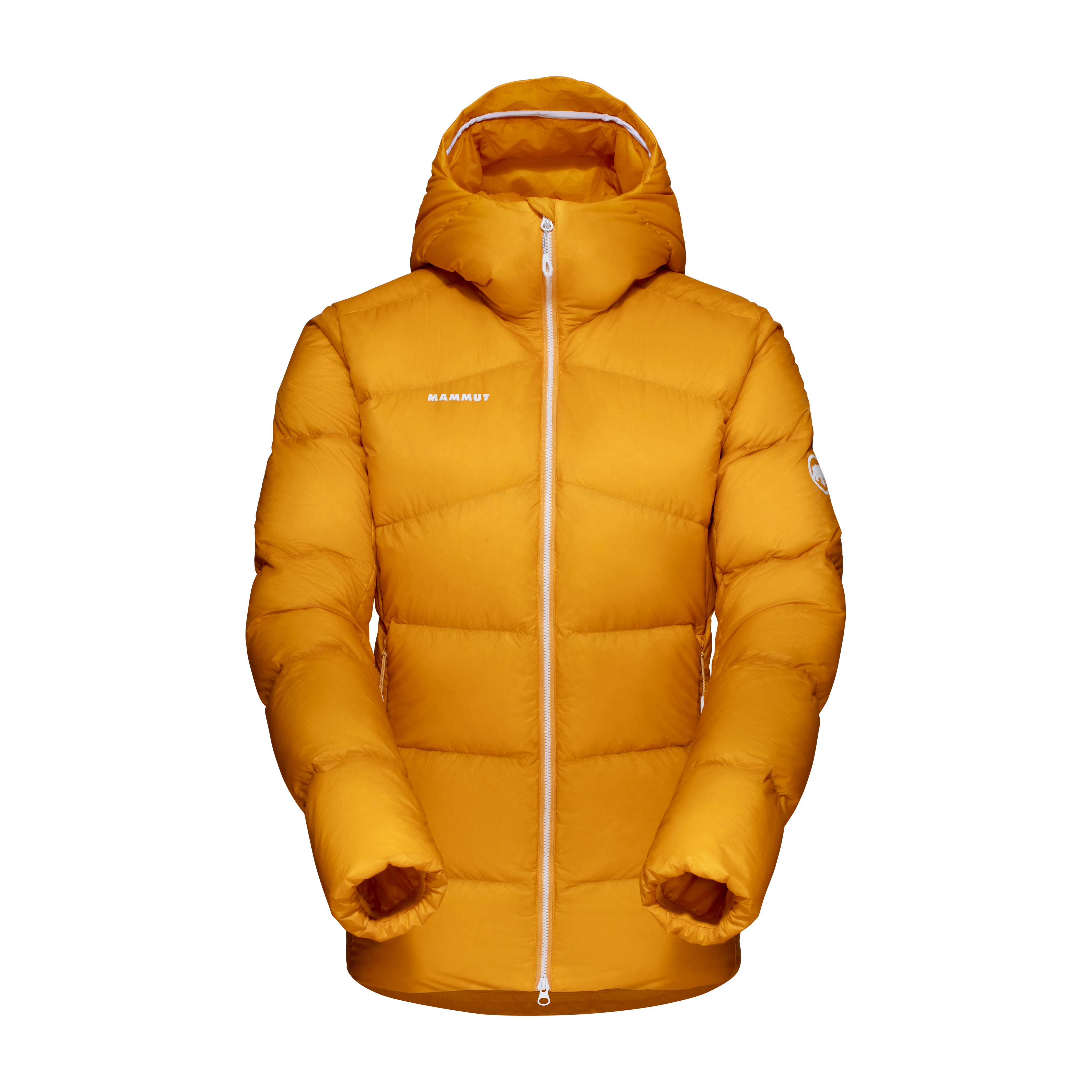 Meron IN Hooded Jacket Women - golden, M thumbnail